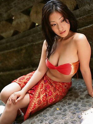 Naked virgin girl japan photo interesting