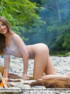 Anime ah my goddess naked pics