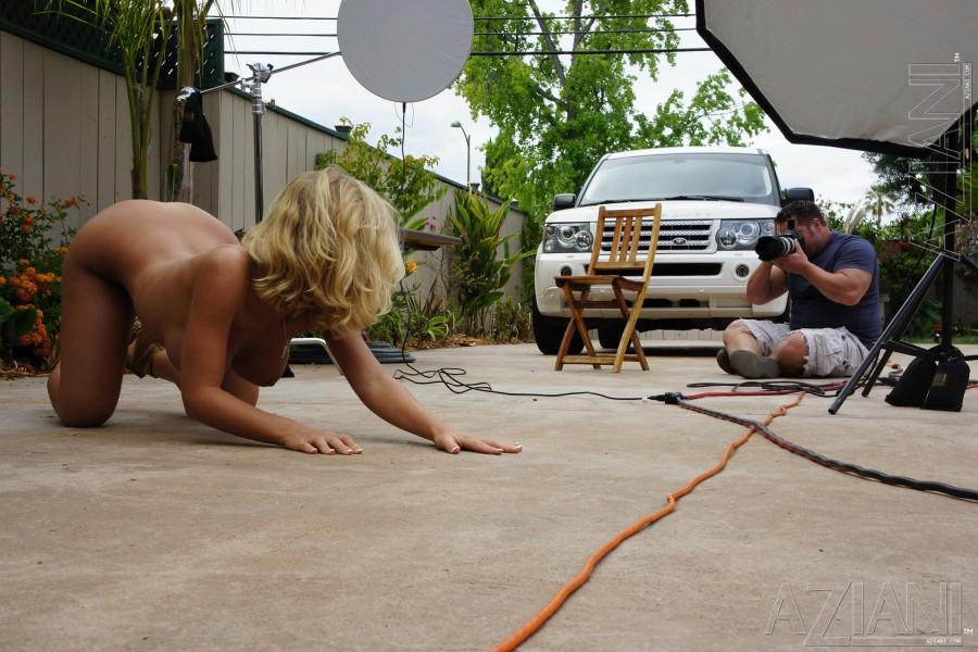 Nicole Aniston Kendra Lust