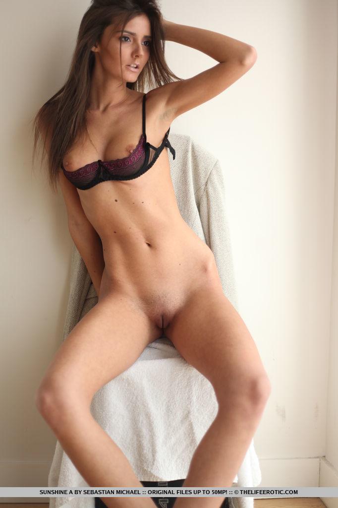 Maid Pussy Sunshine Garcia Have Nude