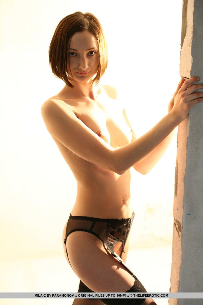 Shelby moon nude