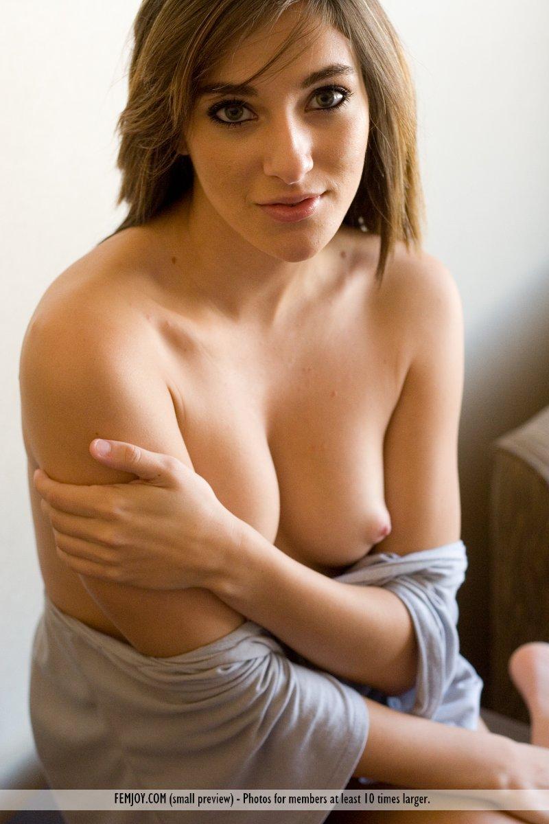 Pussy nude marianna femjoy